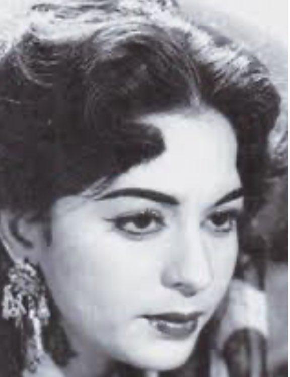Rest in peace Sabiha ji! May Allah bless her soul