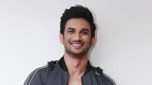 Such sad news. May you rest in peace #SushantSinghRajput