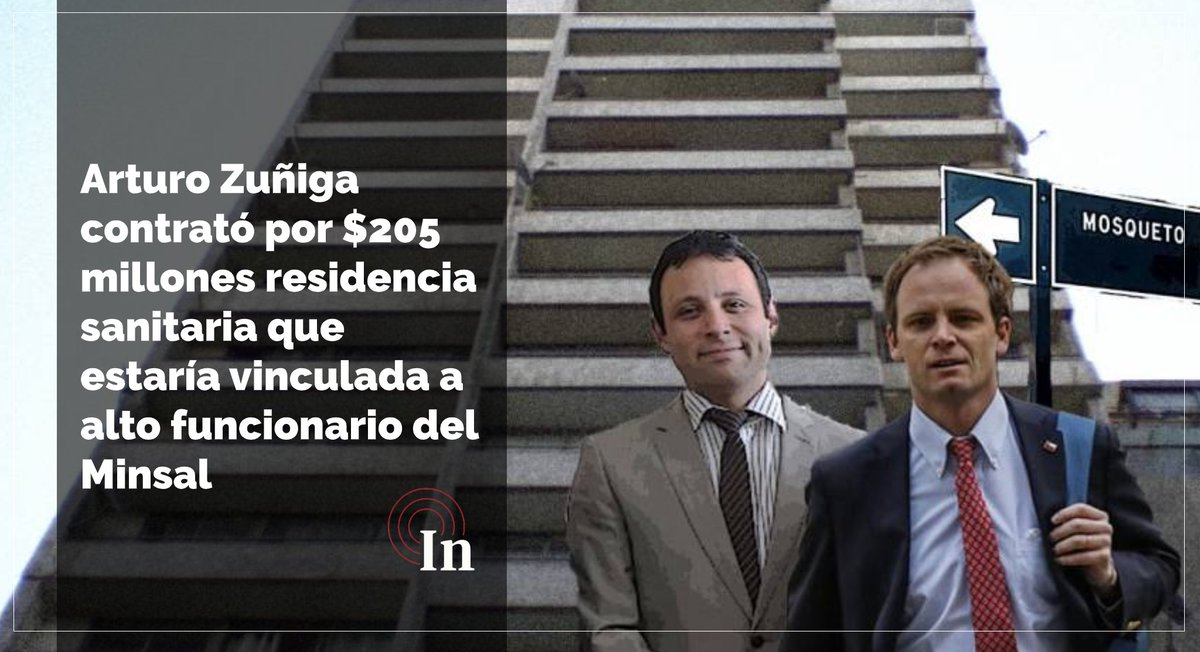 """CarlosSassarini on Twitter: """"El subsecretario firmó una orden de ..."""