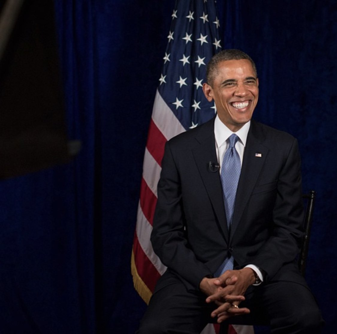 Appreciation Day!! @BarackObama