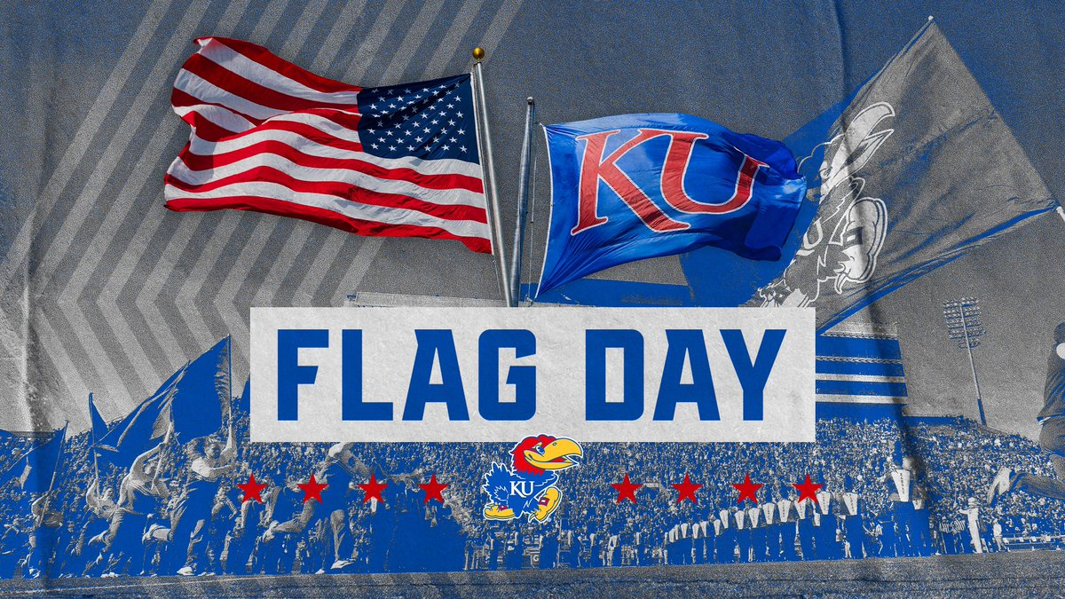 Happy #FlagDay 🇺🇸 https://t.co/bXZxXZoKkG