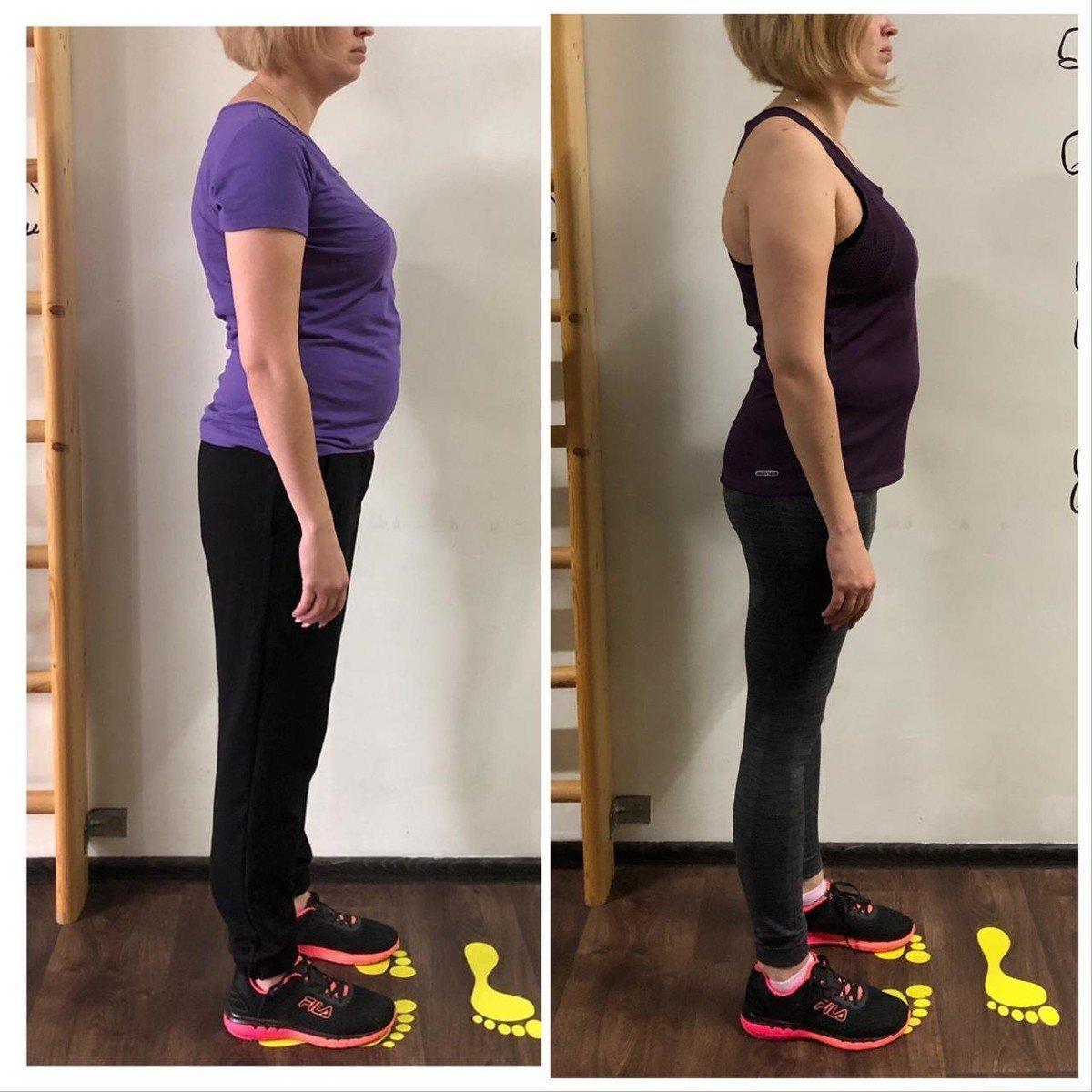 Практик пермь похудения