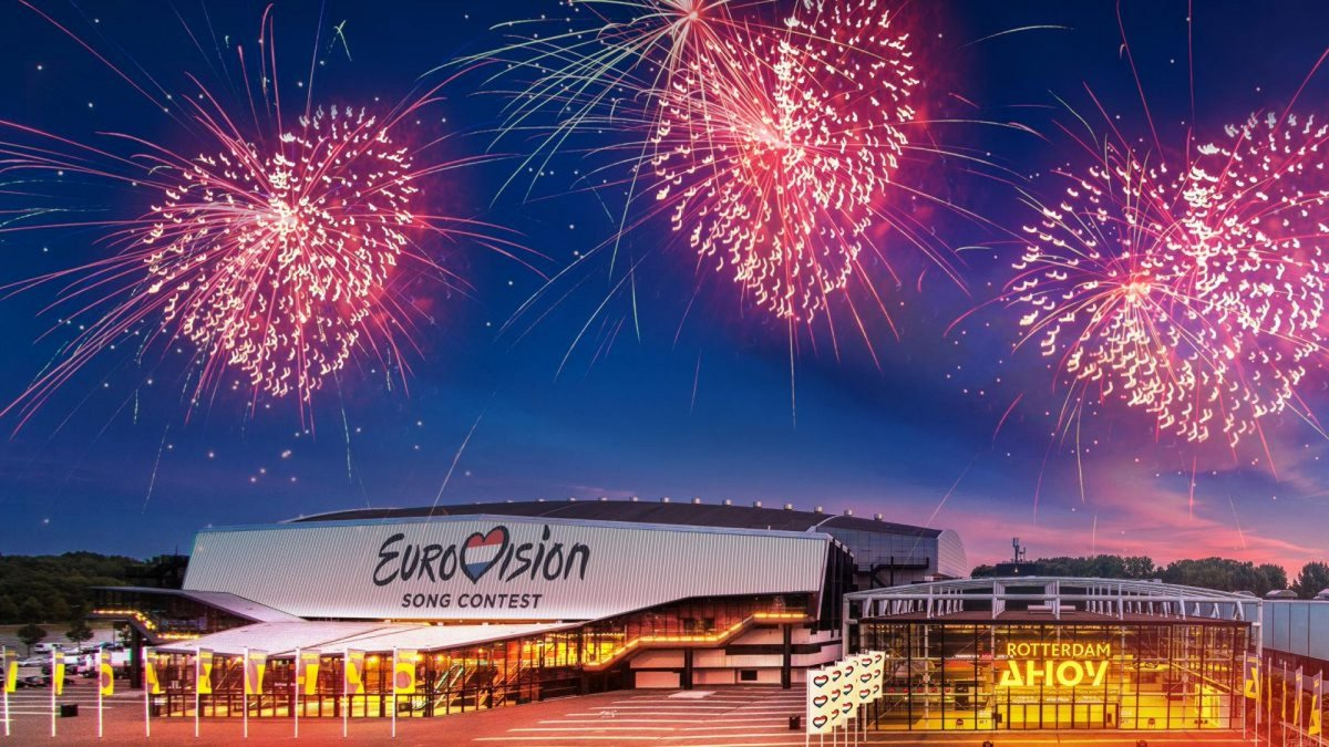 Eurovision 2021 Spain