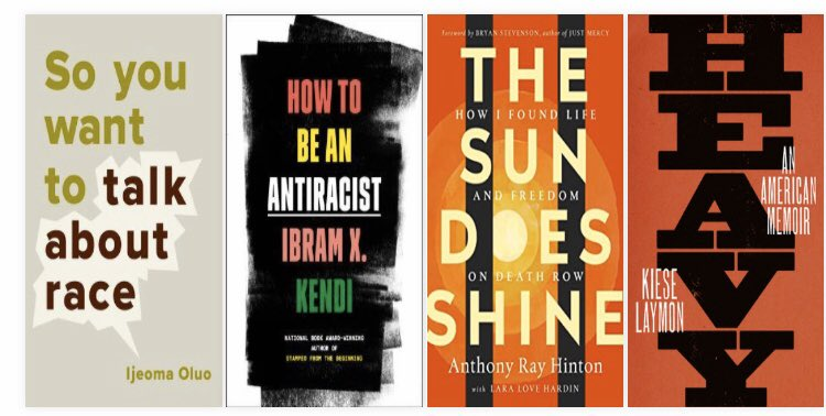 Summer Reading Lists - cover
