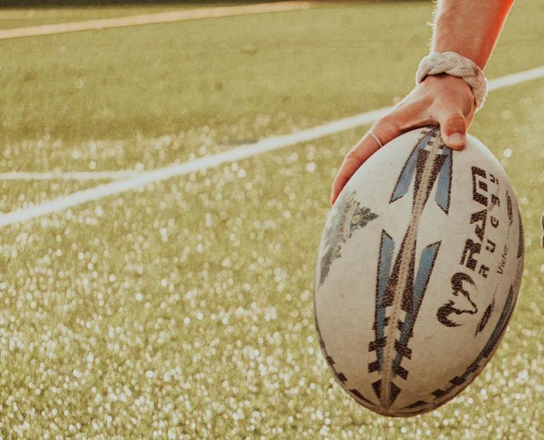 Gonzaga women's club rugby looks back on its breakout season buff.ly/3bFQlb8