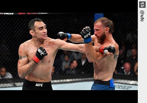 Watch Free Fight: #TonyFerguson vs #DonaldCerrone | #UFC238, 2019 https://t.co/CdpQBwCwdD #UFC https://t.co/8ifwmcJiBF