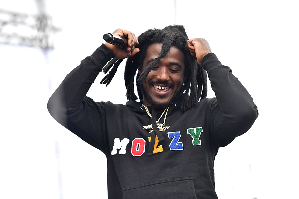 Happy birthday, @MozzyThaMotive! 🎉  What song of his made you a fan? https://t.co/qdKnwN8R9e