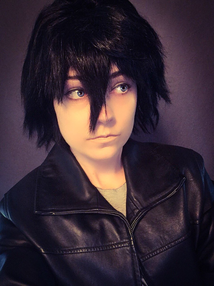 it WOULD be 80 degrees when I costest this boi #noctiscosplay #princenoctis #noctis #gamergirl #videogames #cosplays #gaming #cosplaygirl #cosplayer #nintendo #ff #games #videogamecosplay #finalfantasyxv #girlsofcosplay #ps4 #noctiscosplay #finalfantasyxvcosplaypic.twitter.com/JRh0LEZuSV