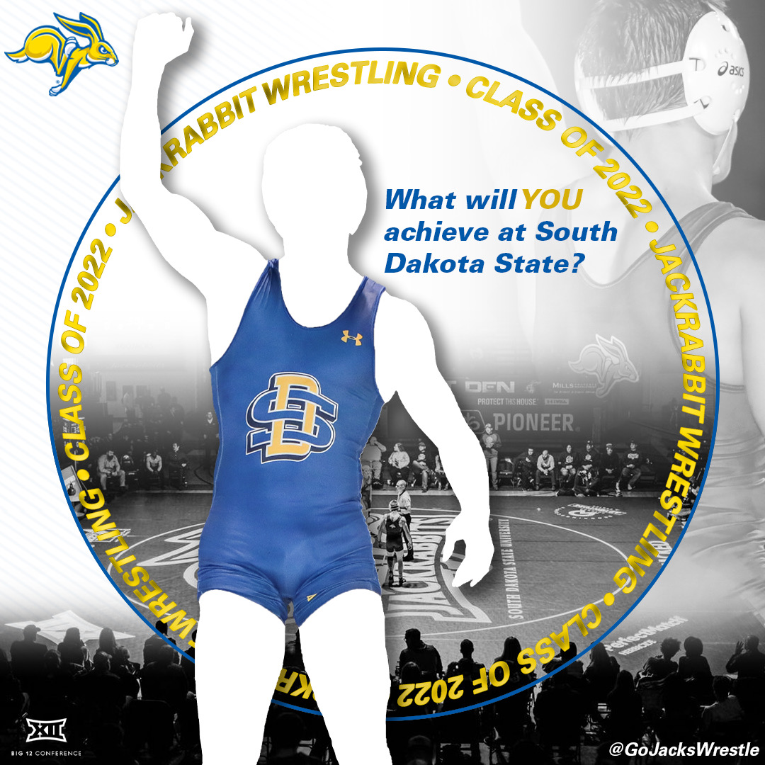 Contact with the next era of Jackrabbit Wrestlers begins tomorrow 🔵🐰  Class of 2️⃣0️⃣2️⃣2️⃣ | June 15th  #GetJacked https://t.co/V3eGQKOE4U