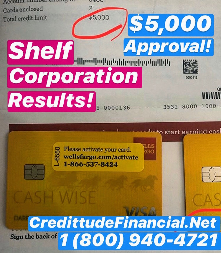 """😳CLIENT RESULTS! Get $250,000 corporate business credit — no personal credit check! 🤝CLICK LINK IN BIO☺️ • ☎️Contact Us At 1-800-998-3452 To Get Started On Your Corporate Credit! . """"No Personal Credit Check Required""""🥳 https://t.co/drHP4FCRTC"""