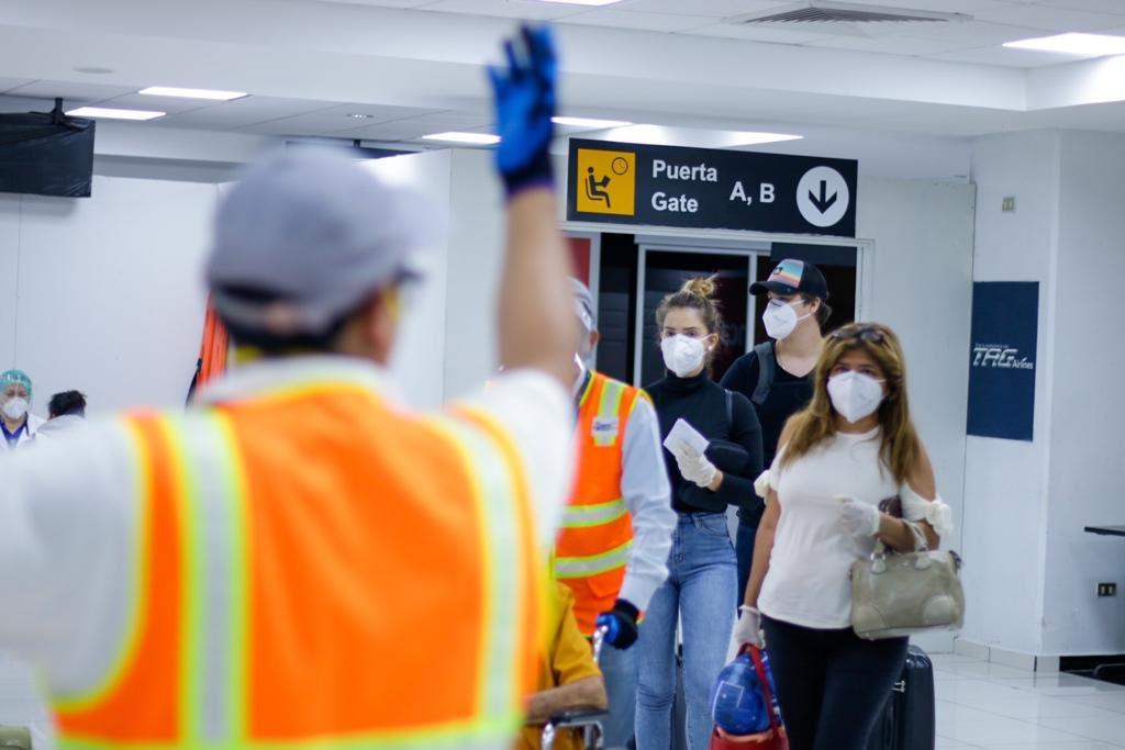 Aeropuerto Romero abrirá tráfico de pasajeros desde el 6 de agosto