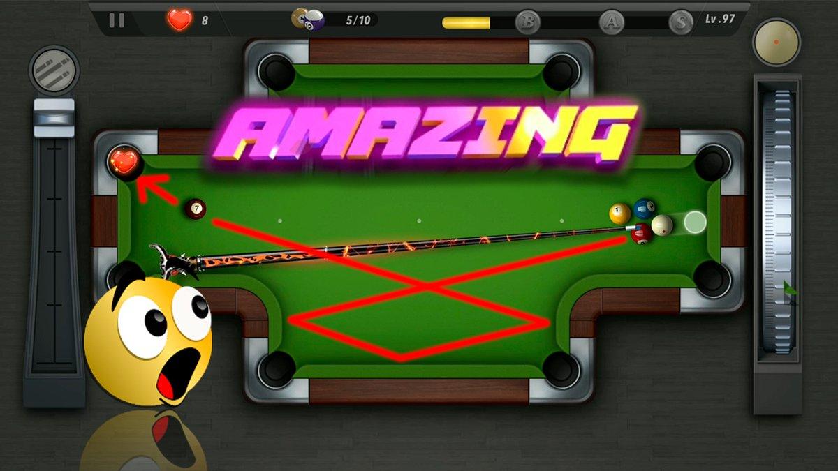 AMAZING BEST SHOTS 😱😱😱 IMPOSSIBLE PLAYS - LEGENDARY SKILLS ▶ POOKING: Bi... https://t.co/8SSeQ8CRAq a través de @YouTube   #POOKING #pookingcity #pookingbilliardscity #billiardscity #8ballpool #poollivetour #billiards #amazingshots #allcombo #youtube #viral #gamer #gaming https://t.co/KSn8kj7zLM