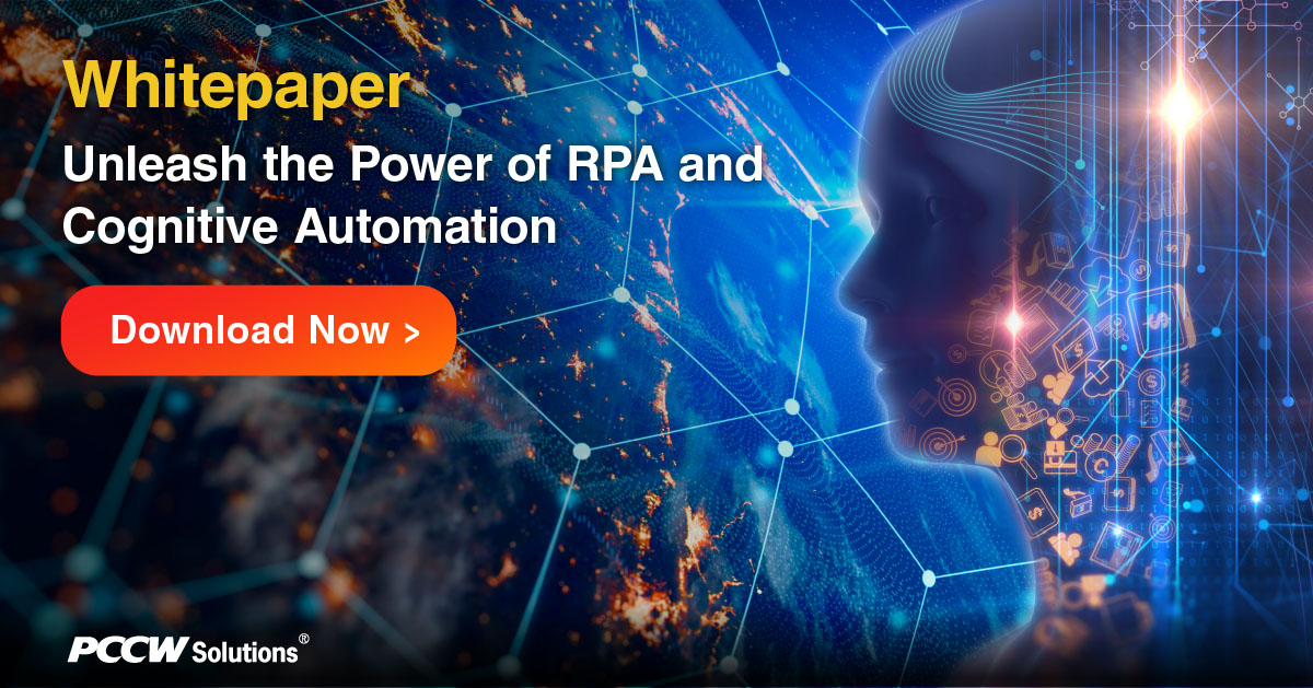 The future of work is here – are you ready to capture the benefits of RPA for your business?  Download the FREE whitepaper to discover the power of cognitive automation. https://t.co/gX2BnQPozB https://t.co/FfXJx4keKf