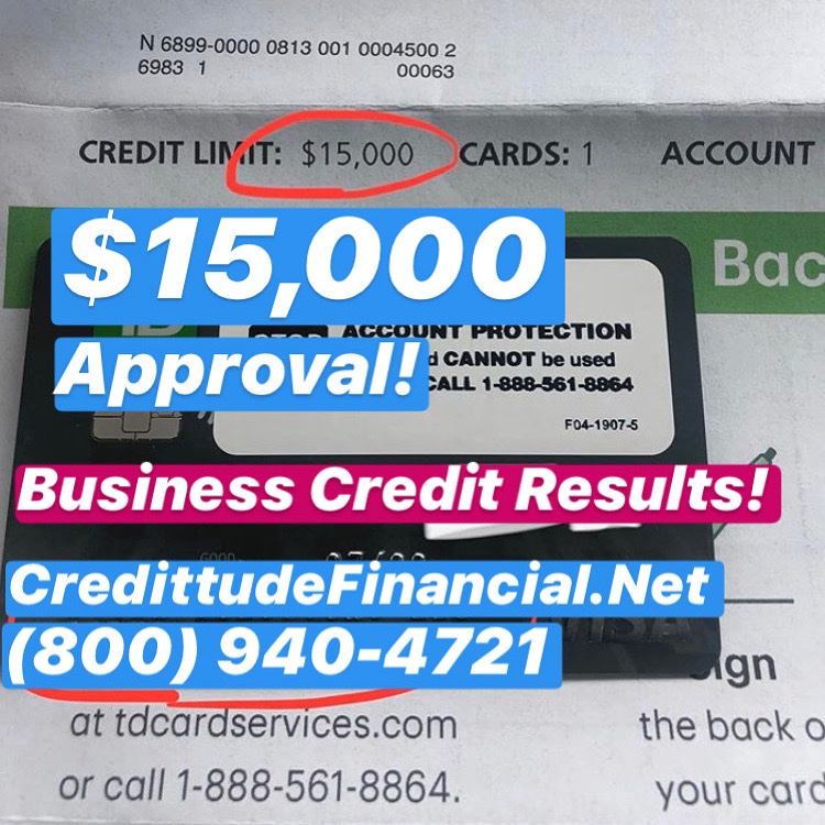 👍To get started click the link in bio & fill out the form! — Ask about our seasoned aged shelf corporations available to access $400,000 business credit - No personal credit check. . ✍️PICK UP THE PHONE AND CALL US NOW TO SPEAK WITH AN EXPERT: (800) 940-4721 https://t.co/nynVsvunsx
