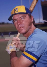 June 27, 1974: Newest Milwaukee @Brewers player Deron Johnson continued his hot start. He hit his second home run in two games with the team.The former Oakland A's player hit a grand slam as the Brewers beat Detroit 5-1. It was Milwaukee's third grand slam of the week. https://t.co/Xl8hllUNDK