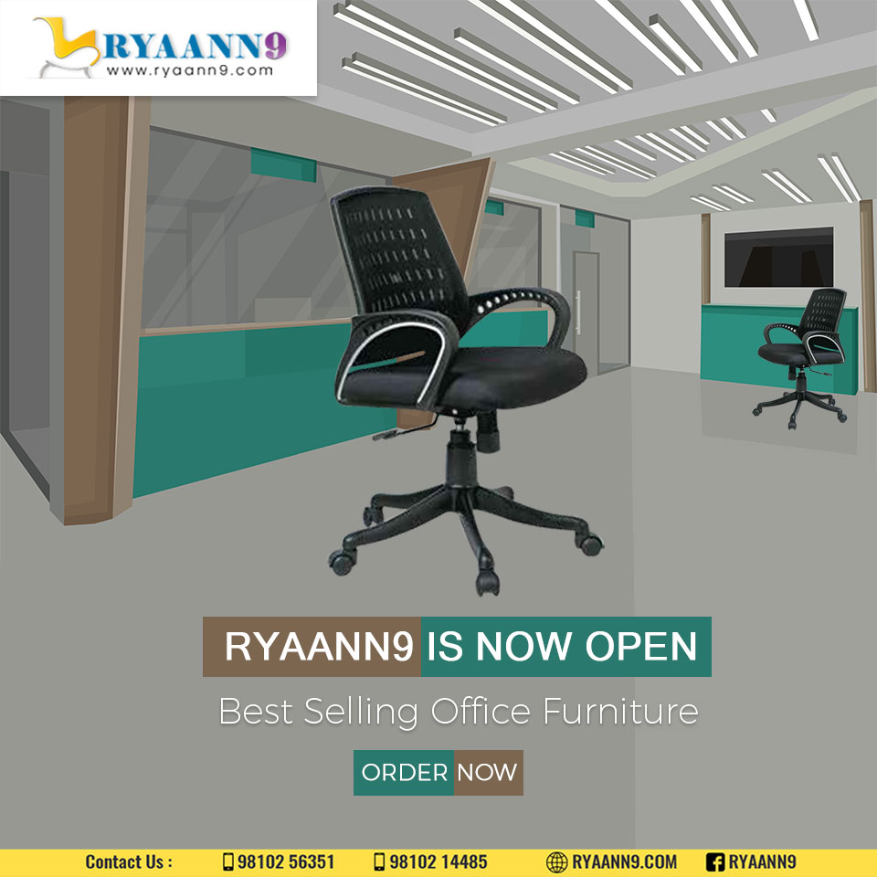 Ryaann9 is now open! we are talking all the safety measures because health and safety of our customers and employees are important for us. #RYAANN9 #MAHLAXMI #OFFICECHAIRS #OFFICETABLES  Please visit us: http://www.ryaann9.com  CALL US: 9810256351, 9810214485pic.twitter.com/JAyrKlH3WV