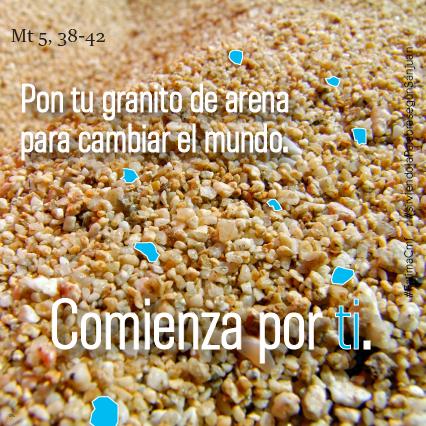 "#Cambiaelmundo #Segranitodearena  En nuestra web tenéis una nueva entrada de ""Sirviendo la Palabra"", por Antonio Sanjuán, cmf #SirviendolaPalabrasegunSanjuan #FatimaCmf https://fatimacmf.org/sirviendo-la-palabra-mt-5-38-42-2/…pic.twitter.com/i1yZihgaWa"