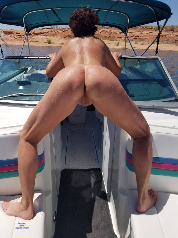 Tumblr Wife Sex On Boat
