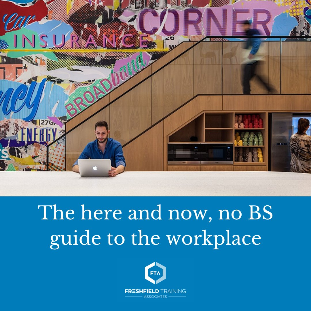 For years, forward-thinking employers have offered a choice of work spaces to match the varying levels of concentration and collaboration different tasks demand. And those spaces included employee's homes.  Read more: https://t.co/cC2A4HvodD https://t.co/IlEMOiTBzC
