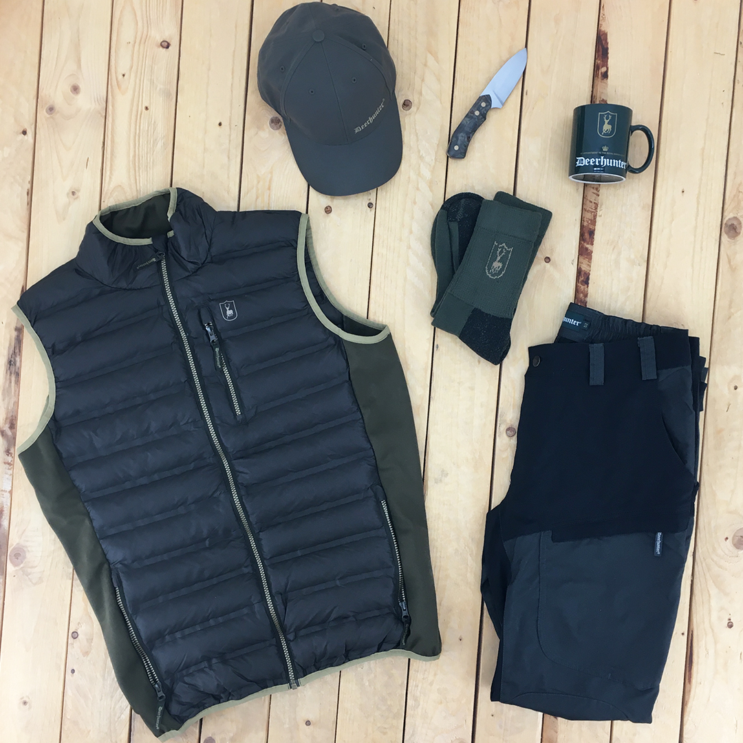 Perfect combo for outdoor adventures 🌲🏕️🏞️  Need some new gear? Check out 👇  https://t.co/Jv8AlASV6j  #Deerhunter #outdoorclothing #outdoors #hiking #outdooradventures #outdoorlife #naturewalk https://t.co/4VX4fG2z09