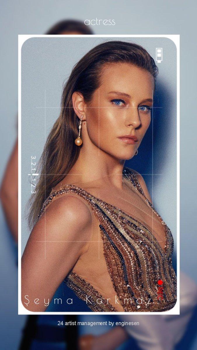 Menajerliğini yürüttüğümüz #seymakorkmaz #actress #24artistmanagement #artist  #tvserie #dizi #tvseries #tvserial #film #movie #actresses #beautifulactress #duru #istikbal #television #model #beniaffet #feride #girl #beautiful #instagood #oyuncu #cast #casting #samhini #marocpic.twitter.com/xGrPWcL5Qf