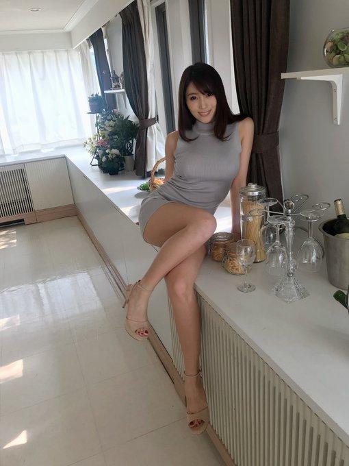 グラビアアイドル森咲智美のTwitter自撮りエロ画像13