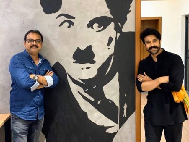 His thirst for meaningful stories never ends !! A good humanitarian !! I wish you to keep entertaining us for many more years to come. Happy B'day @sivakoratala.