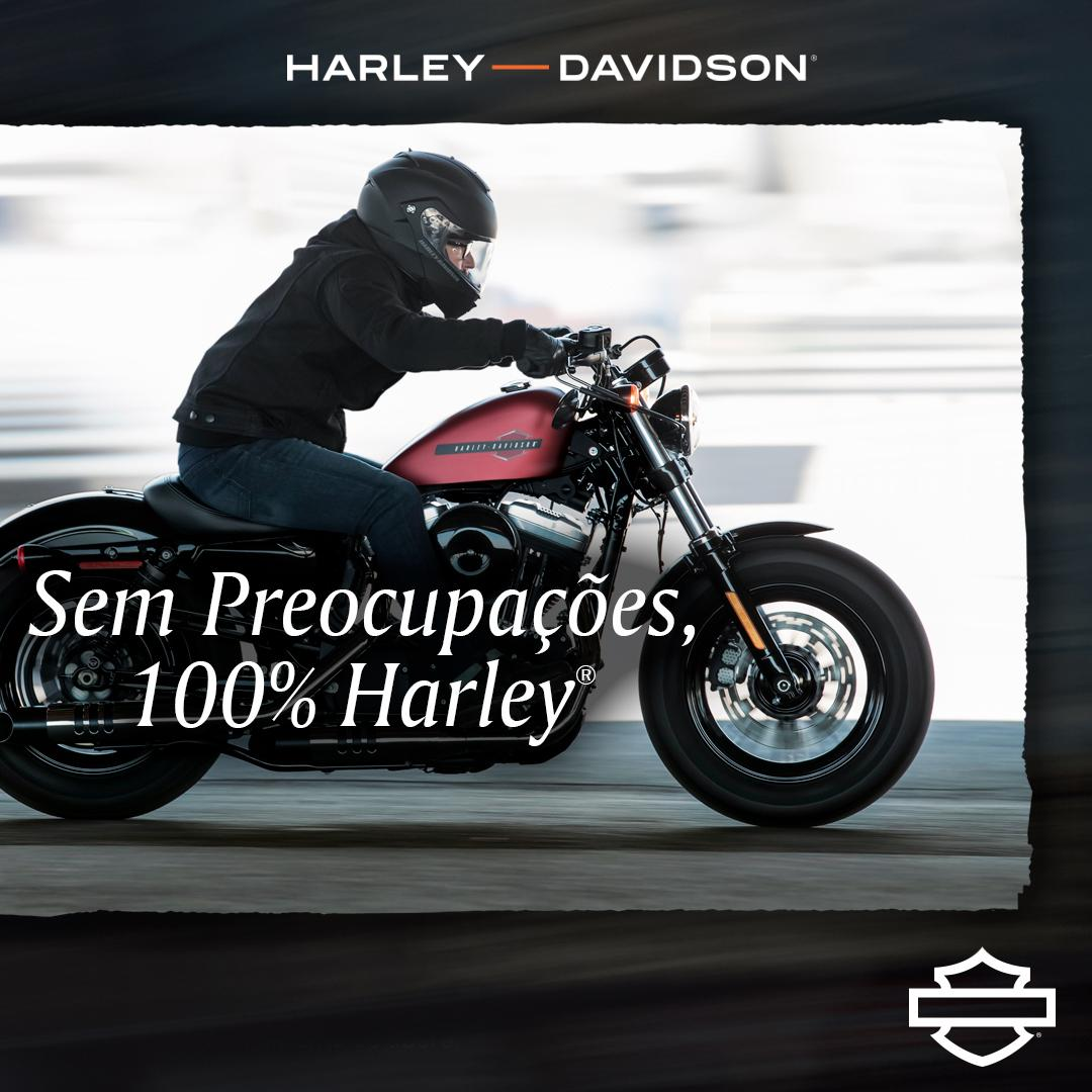 Coloquem-se aos comandos da #HarleyDavidson com que sempre sonharam, agora sem entrada. Desfrutem, por exemplo, desta #FortyEight por apenas 195,70 euros por mês, sem entrada. Criámos o melhor financiamento para as gamas Street, Sportster e Softail: https://t.co/alh8seRWcn 🔝🤝 https://t.co/LCRmCLc0ca