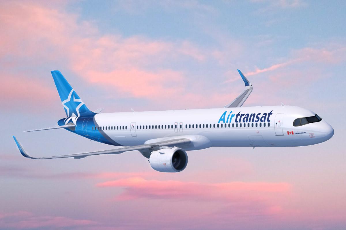 La compagnie @airtransat a annoncé la reprise de ses vols fin juillet. Lyon et Montréal seront de nouveau reliées en vol direct à partir du 24 juillet. #vinciairports #flyfromlyon https://t.co/lv0Kvoy49v