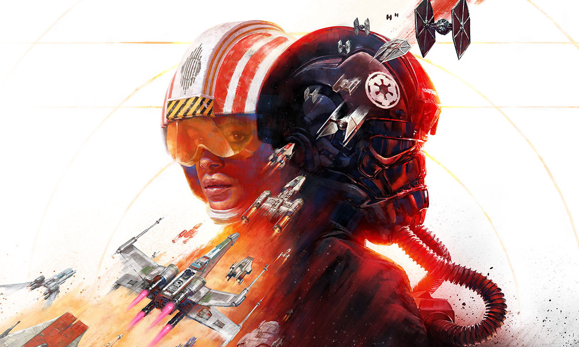 EA announces Star Wars: Squadrons, a new first-person starfighter dogfighting game