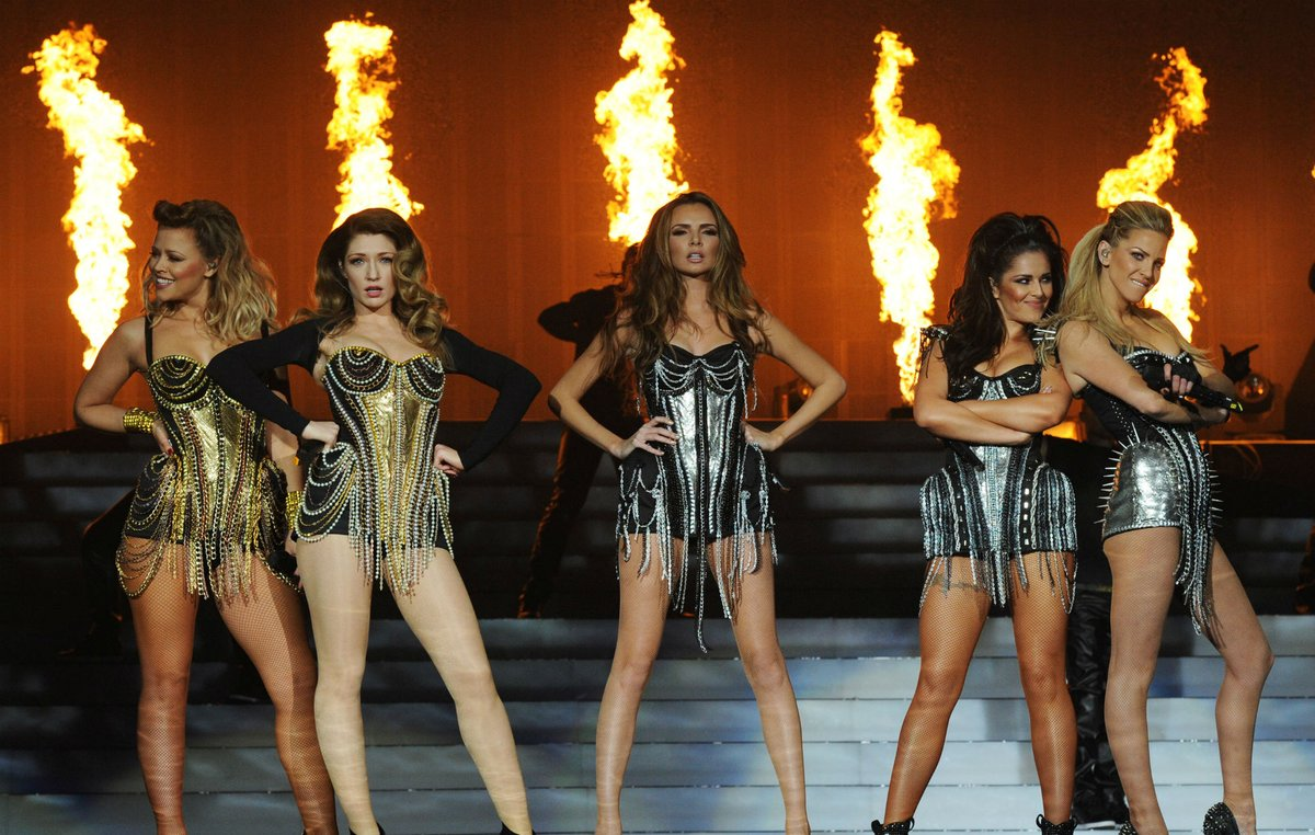 Irish History Bitesize On Twitter Otd 1985 Birth In Derry Of Nadinecoylenow Singer Songwriter Actress Model Who Rose To Fame In Early 2000s As Member Of Girl Group Girls Aloud Solo Now