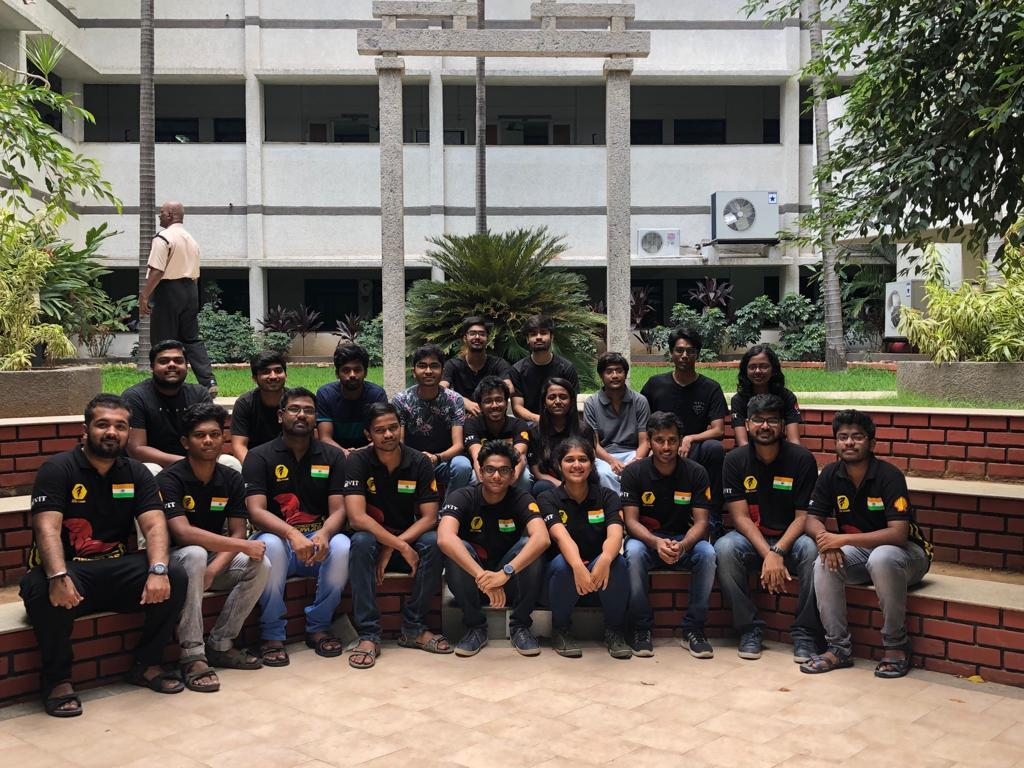 Innovation and team work! Indian student teams celebrate their incredible wins 🏆 at the first ever virtual #ShellEcoMarathon Asia Off-track awards 🏁 #MakeTheFuture https://t.co/EGu3ogIxHq