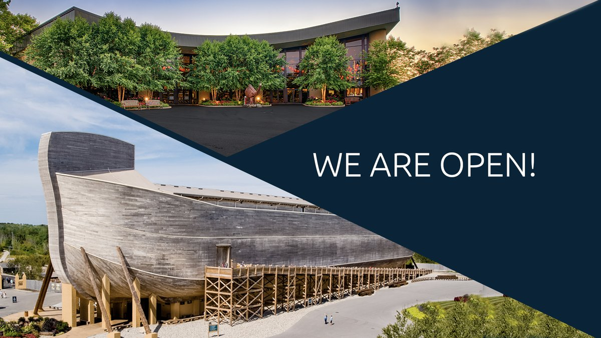 Ken Ham On Twitter People Are Traveling From All Across The Usa To Visit The Ark Encounter Arkencounter Creation Museum Creationmuseum Voted To The Two Best Religious Museums In The Usa 89 ken ham products are offered for sale by suppliers on alibaba.com, of which walkie talkie accounts for 2%. twitter