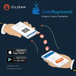 Image for the Tweet beginning: Did you know that @CoinPaymentsNET