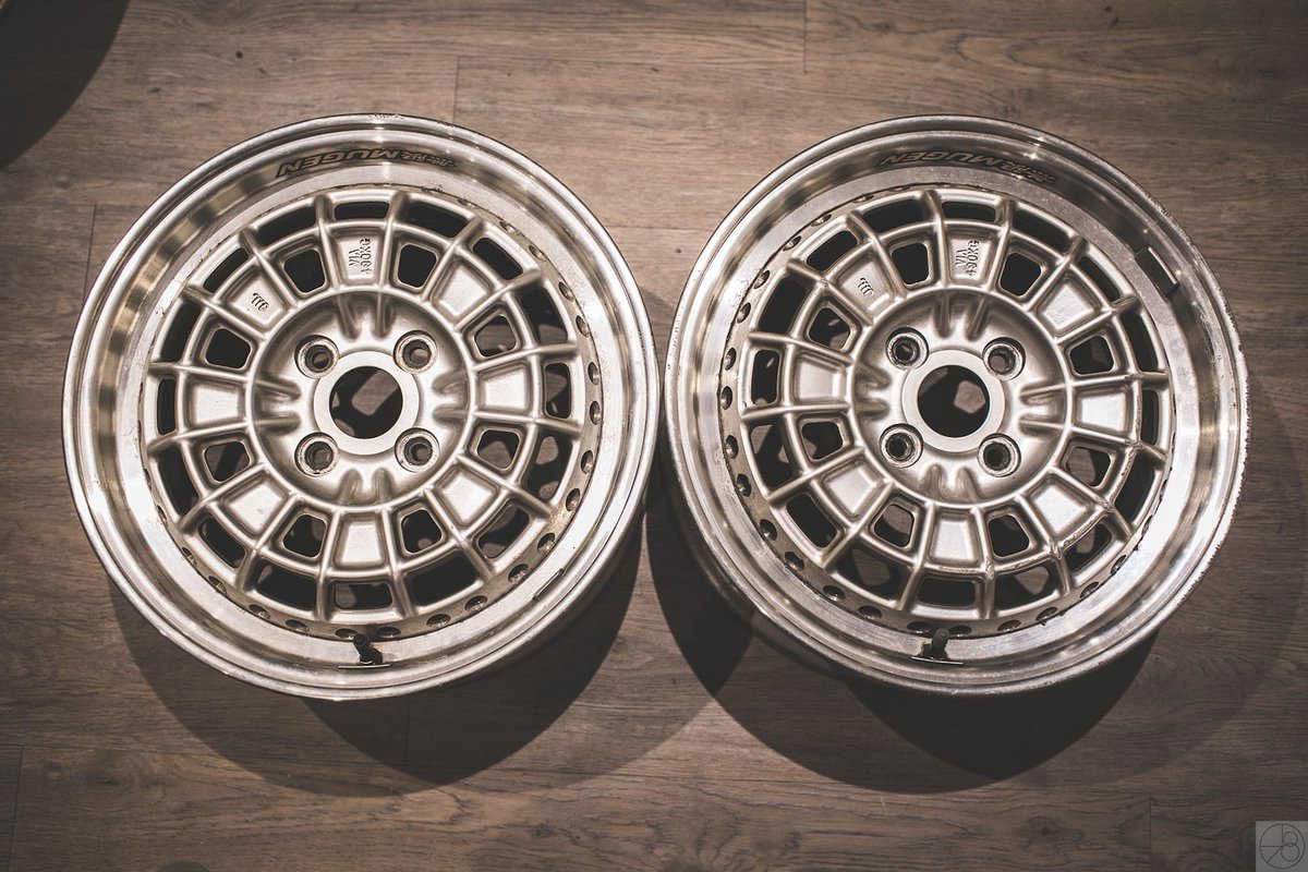 Mugen NR10R   #Honda #Mugen #Classic #JDM #Japan #Lifestyle #無限 #Wheels #Wheel #Rims #mugenwheel #mugenwheels #MugenNR10R #NR10R #NR10 #90s #Mugenclassic #Mugenpower #MugenMonday #Civici #EF #EG #EK #Race #Street #MugenNR10 #Mugen無限Power #90s #classicmugen https://t.co/G47telaupD