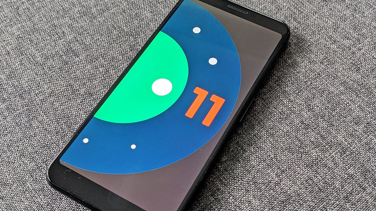 These are the best 11 features we've found in the Android 11 beta so far