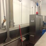 Image for the Tweet beginning: GEA EasyFryer 4000/400 electric fryer