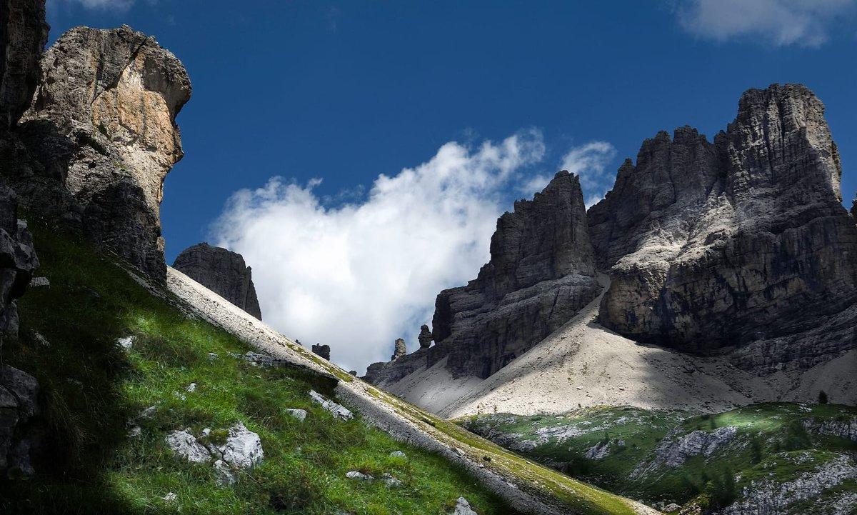 Val Monfalcon di Cimoliana Ph. Giovanni Bertagno @...