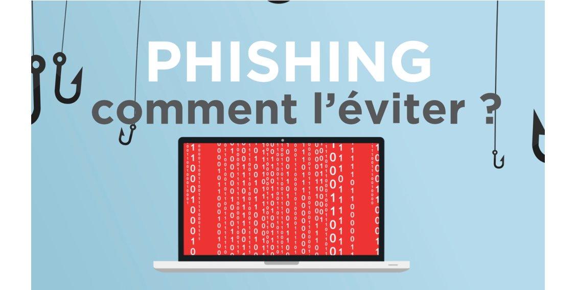 #Phishing | Une technique de fraude qui peut être très discrète. Alors comment s'en protéger ? Les réponses de Alice F., experte en cybercriminalité à la #PoliceJudiciaire & Béatrice D., responsable éducation financière @clesdelabanque 📺 https://t.co/mON6ZXatoX https://t.co/W9GNNhd45N