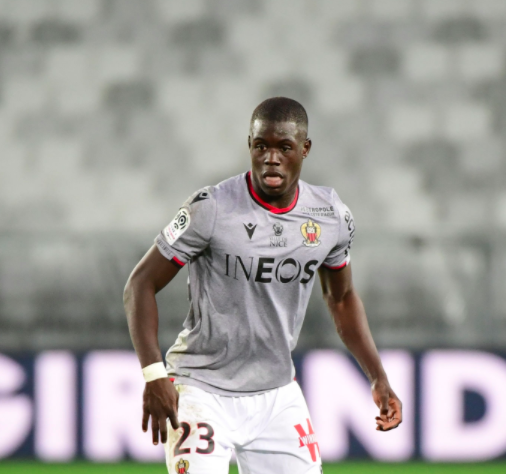 Ac Milan Reports On Twitter Sky Sports 24 Milan And Other Italian Clubs Have Set Their Sights On Nice Player Malang Sarr The Player Is Expected To Leave Nice On 30