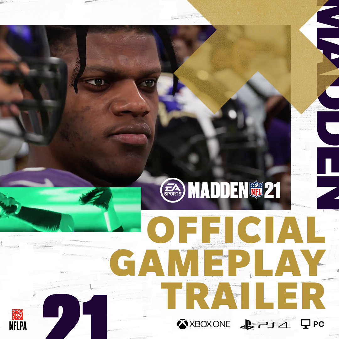 Go all out in #Madden21 Pre-order now 🏈 x.ea.com/63336