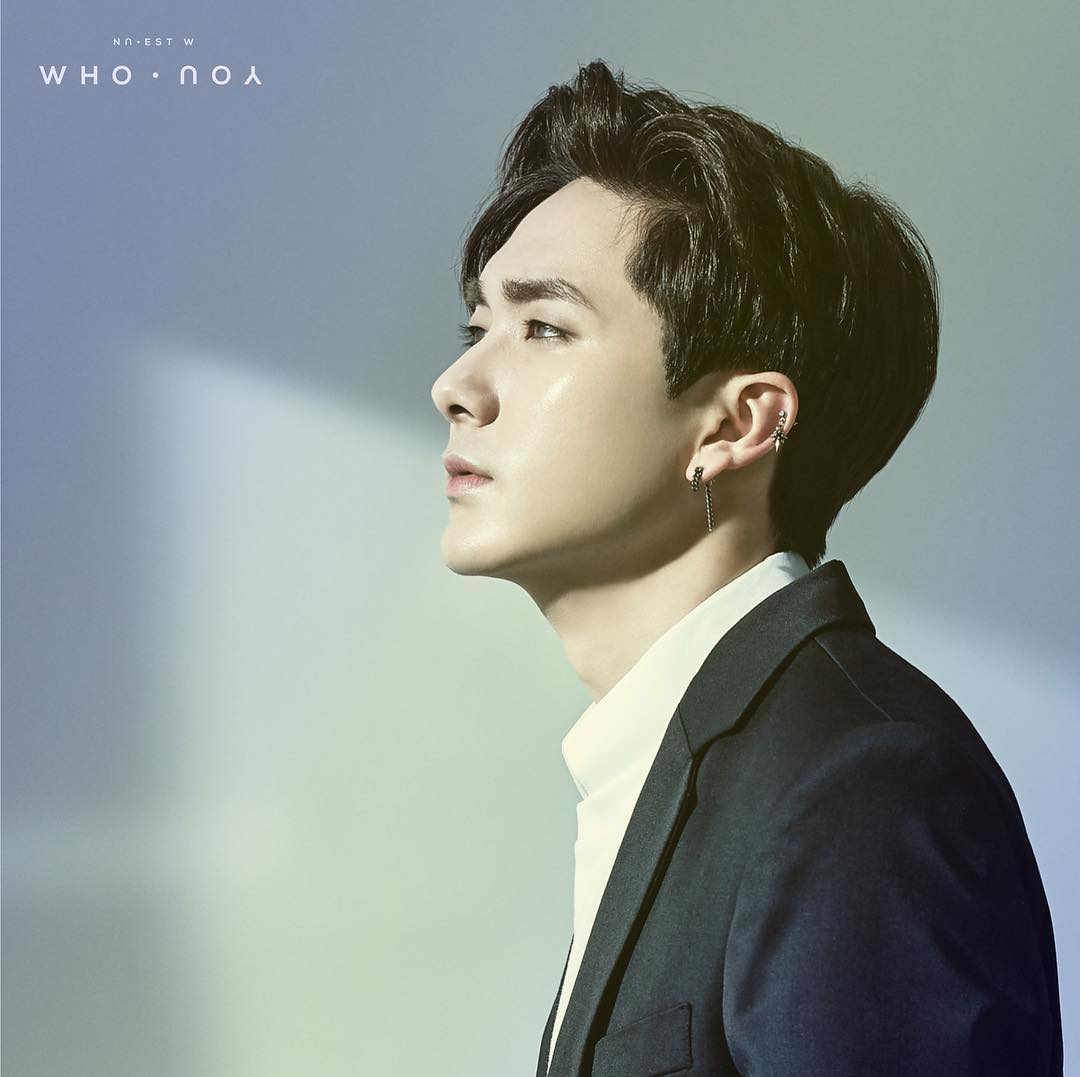 [180614] #아론 Instagram Update NU'EST W NEW ALBUM 'WHO, YOU' Official Photo 1 #ARON #NUEST_W #WHO_YOU #Dejavu #20180625_6PM #뉴이스트 #NUEST @NUESTNEWS https://t.co/2O9jN4NSbe