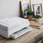 Image for the Tweet beginning: HP Launches New Home Printers