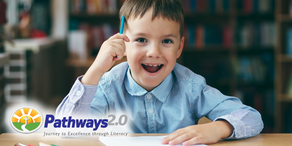 Planning for this fall? If you're re-evaluating your #Reading and language arts curriculum's success with #onlinelearning  during COVID-19, check out Pathways2.0! Here are three ways our #curriculum sets you up for success during educational crises: https://t.co/Phsuna1fJW https://t.co/iWOy95Vuaj