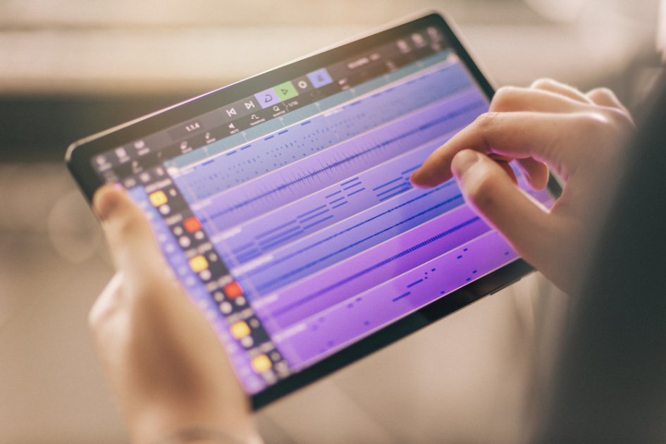 Cubasis 3 mobile DAW comes to Android