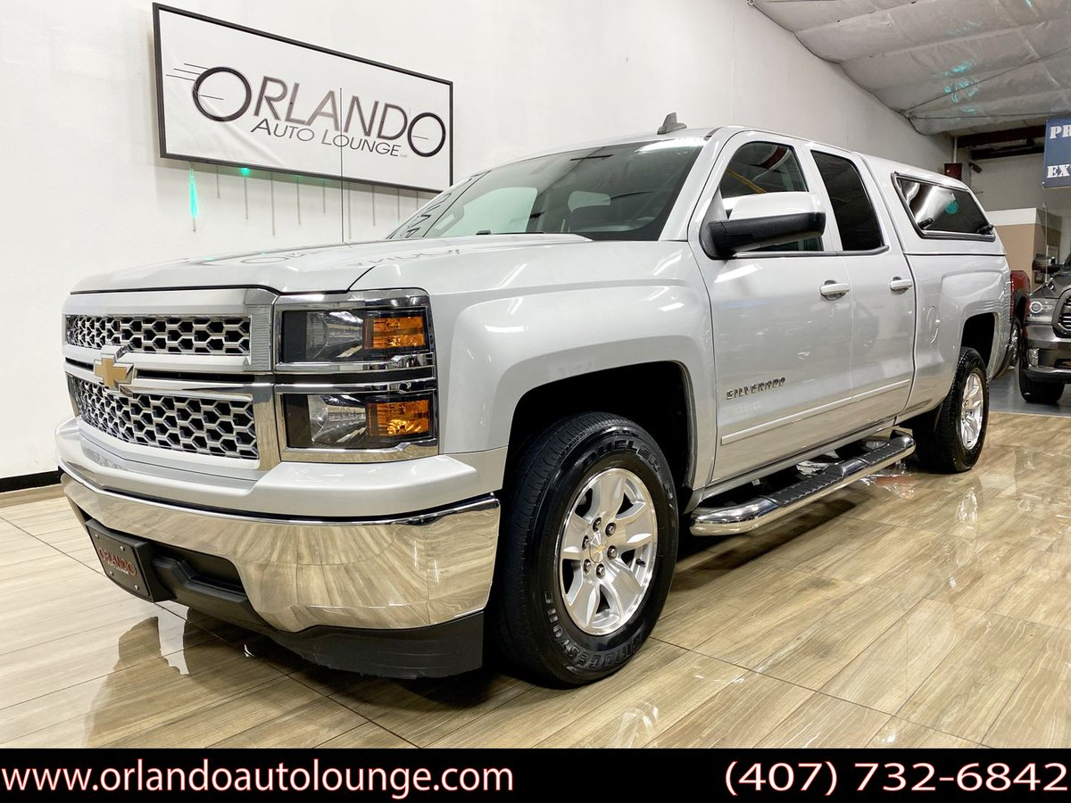 2015 CHEVROLET SILVERADO 1500 DOUBLE CAB LT - 6 1/2 FT https://www.orlandoautolounge.com/inventory/chevrolet/silverado1500doublecab/6255/… #trucksforsale #orlandotrucks #floridatrucks #floridatrucksforsale #centralfloridatrucks #sanford #florida #orlando #orlandoautolounge #trucklife #trucknation #chevy #silverado1500 #doulecab #flexfuelpic.twitter.com/rt7J0qwJMS