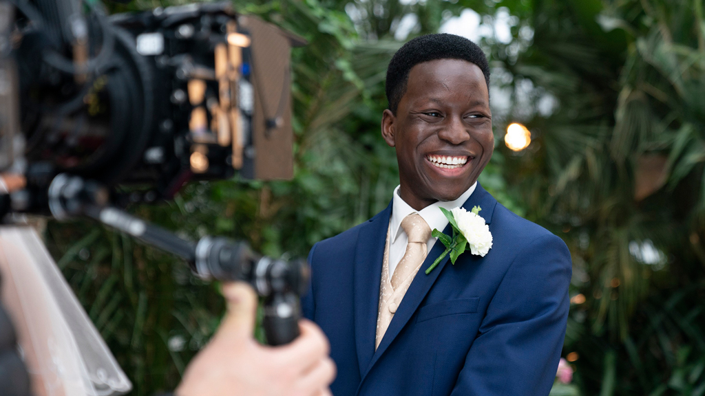 #Anthony is Jimmy McGovern's new drama about a life not lived - that of 18 year-old Anthony Walker. The factual drama will air on @BBCOne and stars @Toheeb_Jimoh1 and @RakieAyola - more here: https://t.co/ejPDD6dpFv https://t.co/SGABfaqx1w