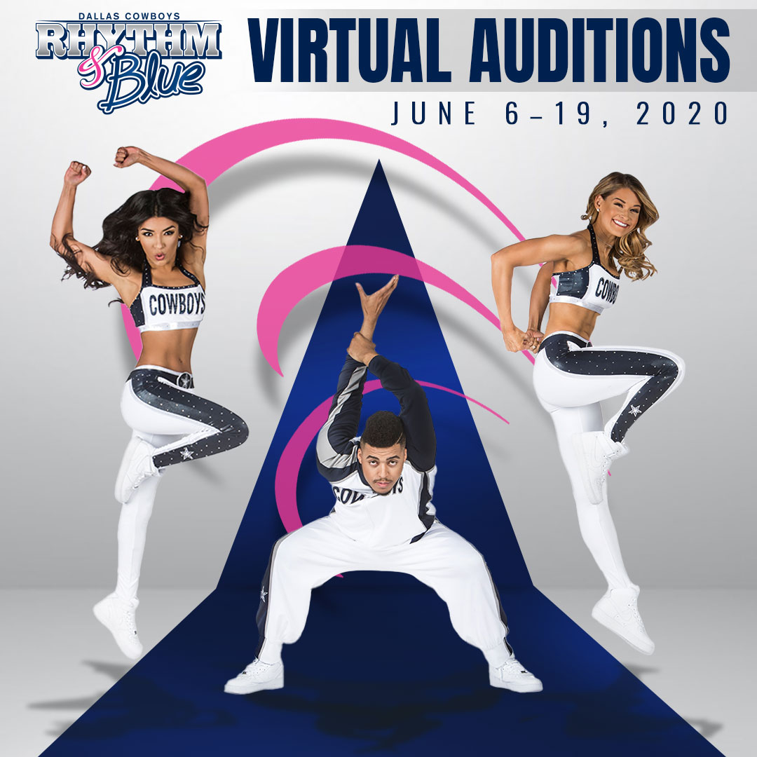 Only TWO more days to apply online to become a @DCRhythmBlue Dancer ✨  Join the only professional co-ed hip hop dance crew in the NFL → https://t.co/g7sz3516Le https://t.co/4WWk1i3W1n