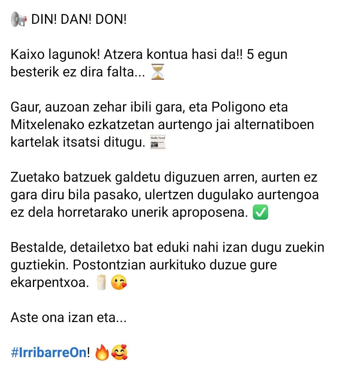 @Zelaiondo #Zarautz #IrribarreOn! 🔥 https://t.co/gDRKIBp3fn