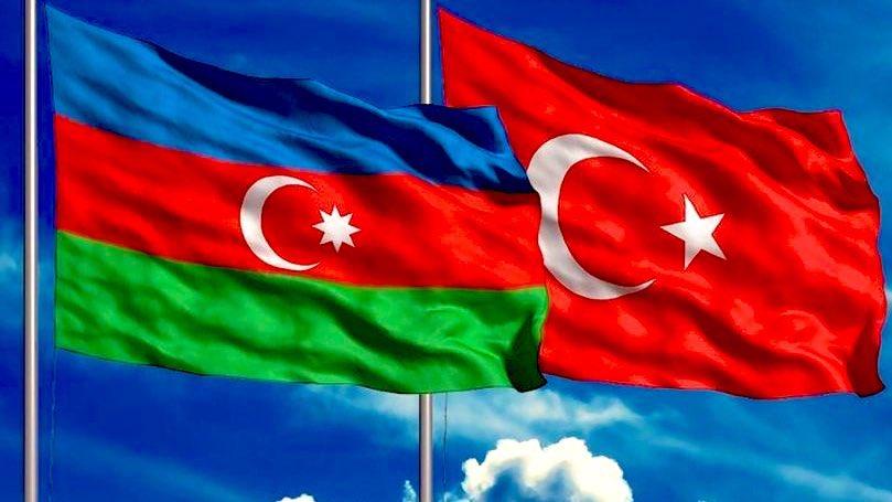 Tek millet iki devlet ruhuyla can #Azerbaycan'ın Millî Kurtuluş Günü kutlu olsun. Birlik ve beraberliğimiz, bağımsızlığımızın ve geleceğimizin teminatıdır.